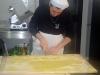 Lavorazione tortelli